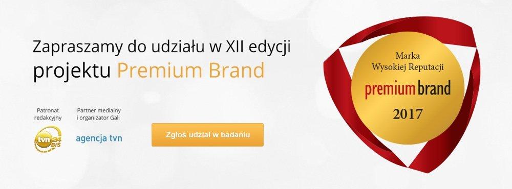 premium brand 2017